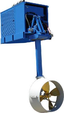 Propulsion Unit