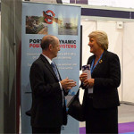 Microsoft Word - Top Trade Diplomat Visits Thrustmaster Delegati