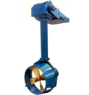 Deck-Mounted-Mini-Skid-Azimuth-Thrusters