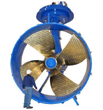 l-drive-azimuth-thruster